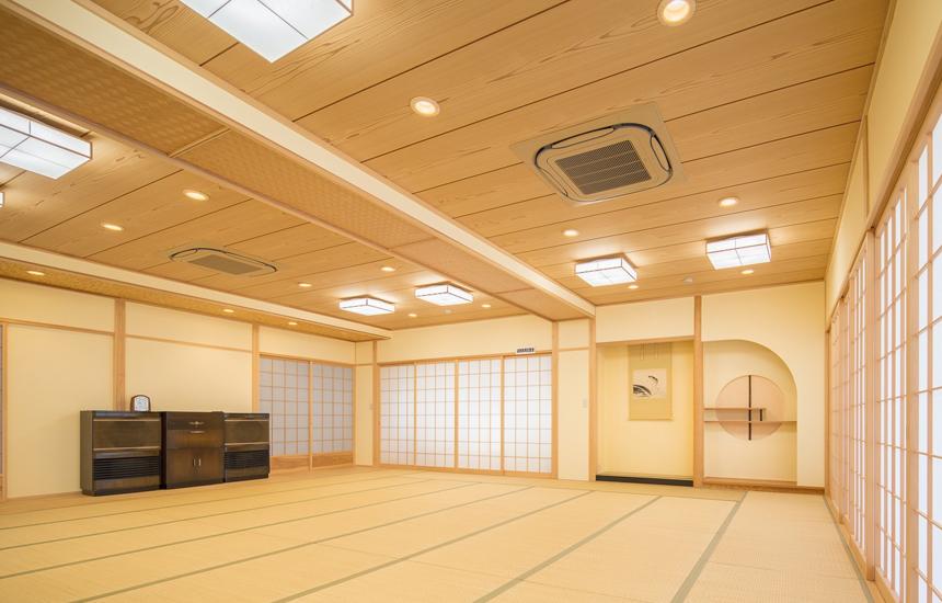 名駅和室スタジオ
