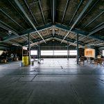 北岡崎倉庫スペースのスモークマシーンを値下げしました。
