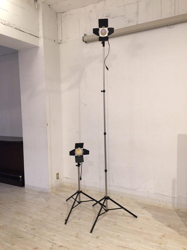 LPLビデオライトVL-1500