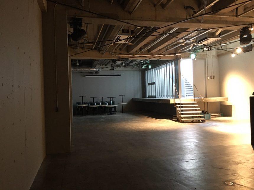 栄ホールスペース
