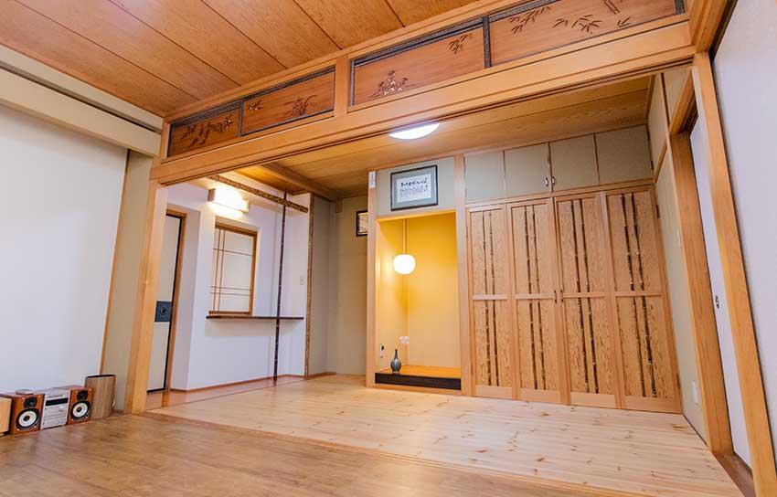 千代田和室スペース