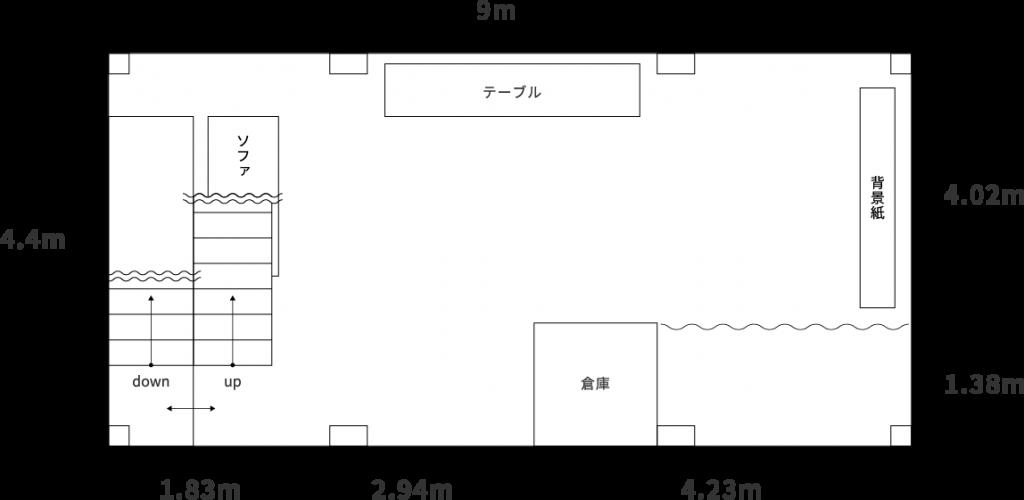 千代田スペース